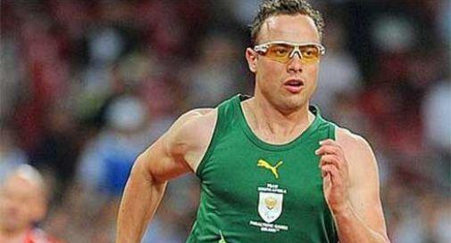 Pistorius choc, spara e uccide la fidanzata. La polizia: