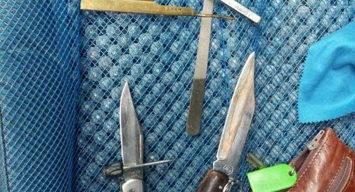 Conegliano, ruba un palmare da tremila euro: nella sua macchina oggetti per scasso e coltelli