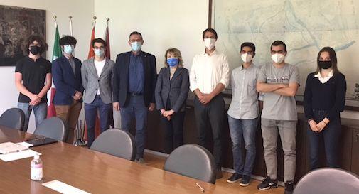 studenti Max Planck