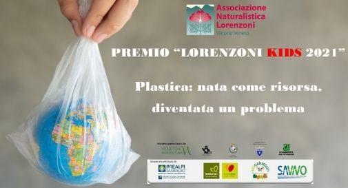 concorso premio lorenzoni kids 2021 scuole medie