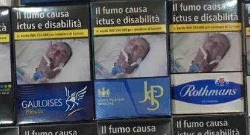 """""""Sono io quello sui pacchetti di sigarette"""". Commerciante italiano denuncia multinazionali del tabacco per avere usato foto a sua insaputa"""