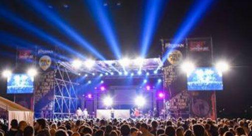 Godega Summer Festival, 3 giorni di musica in sicurezza a Godega Fiere