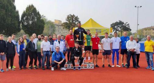 Atletica, grandi lanci a Treviso