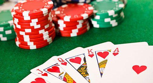 Il poker player trevigiano Luca Pagano ha creato un nuovo talk show su Twitch