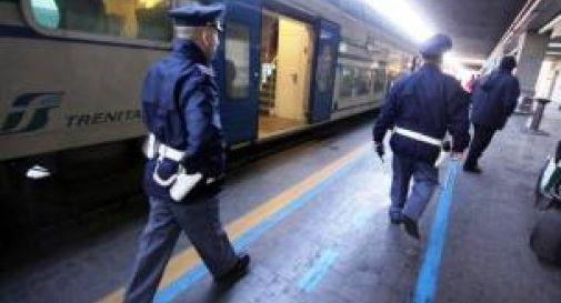 Polizia ferroviaria di Treviso senza personale: organico ridotto a 9 agenti
