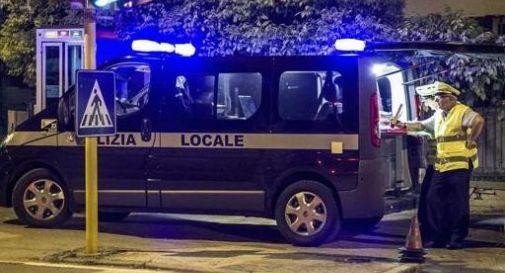 Stangata la movida di Treviso: 34 i giovani sanzionati