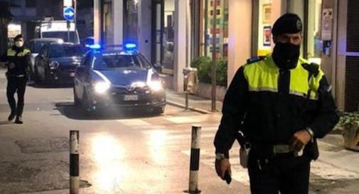 polizia locale Treviso