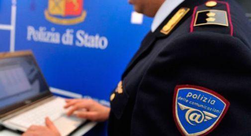 Mandato di cattura per pedopornografia, fermato in Veneto