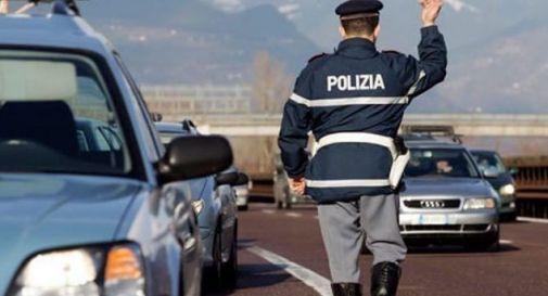 Fermato durante un controllo della polizia a Treviso: sta guidando l'auto dei genitori a soli 16 anni