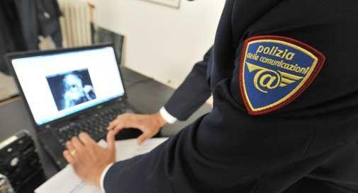 Pedopornografia: un arresto in Veneto, 15 denunce e 200 segnalati