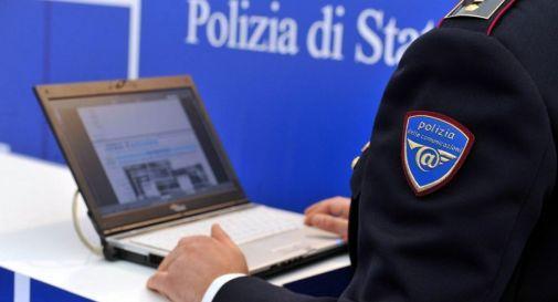 Pedopornografia, delitti in aumento del 110%