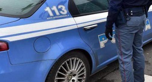 Verona, fermato da Polstrada in auto con oltre un quintale di droga