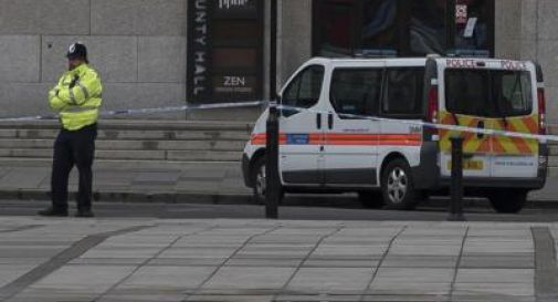 Giovane trovato morto a Londra, fermato italiano