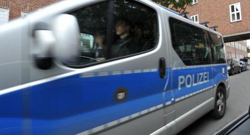 Sparatoria in un parcheggio a Berlino, almeno 4 feriti