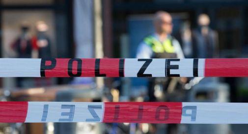 Germania, attacco vandalico a sinagoga Mannheim