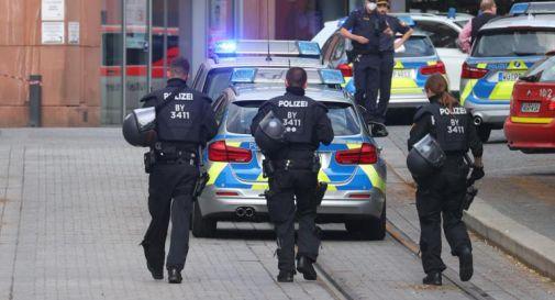 Germania, attacco con coltello: 3 morti e 5 feriti gravi