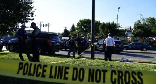 Atlanta, sparatoria nell'area occupata: muore bimba di 8 anni
