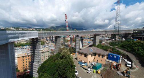 Una ditta trevigiana coinvolta nella realizzazione del nuovo ponte a Genova