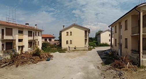 Via le case fatiscenti, ecco venti nuovi alloggi popolari
