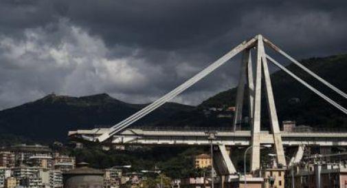 Ponte Genova, Conte: