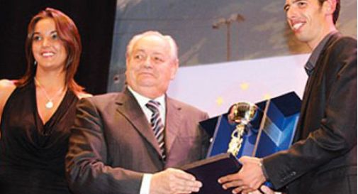 Addio a Possamai, fondatore Alpina Spa