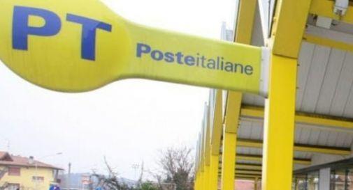 Riaprono le poste a Mogliano in via Roma