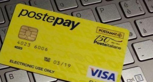 Risponde a un sms: gli rubano 1.650 euro
