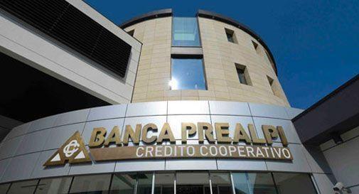 Banca Prealpi per il Natale dei bambini a Treviso