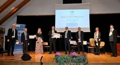 premio beato Giuseppe Toniolo