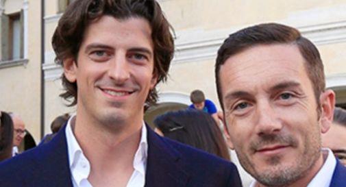 Piero Garbellotto e Pietro Maschio