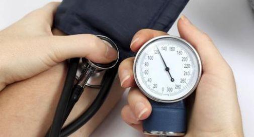 check up sanitario gratuito grazie all'Associazione Amici del Cuore