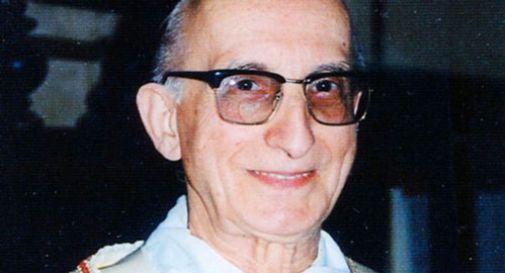 Oderzo in lutto, si è spento padre Serafino Trentin