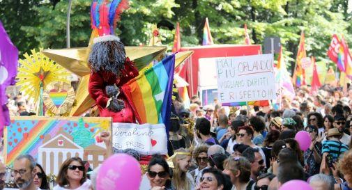 Il Gay Pride sfilerà davanti al Duomo di Treviso