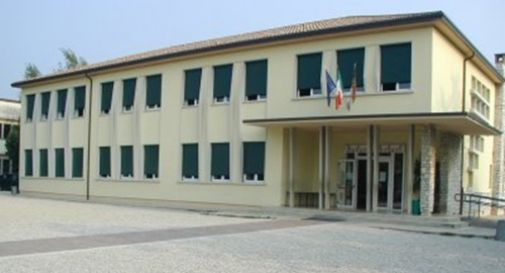 La scuola primaria Leonardo da Vinci di Morgano è destinata alla chiusura per le poche iscrizioni