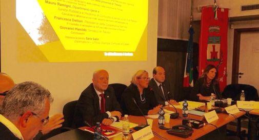 conferenza profughi serena
