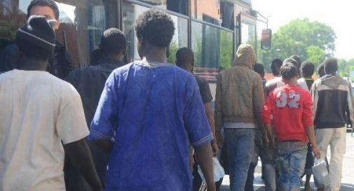 Profughi, chi sbarca in Italia è costretto a chiedere asilo qui