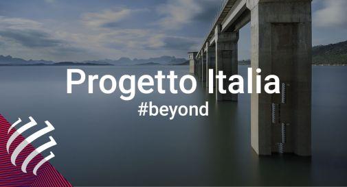 Progetto Italia, nasce un nuovo gruppo per il settore delle grandi opere