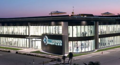 Progress Profiles, +30% crescita e fatturato 2016 a 40 mln