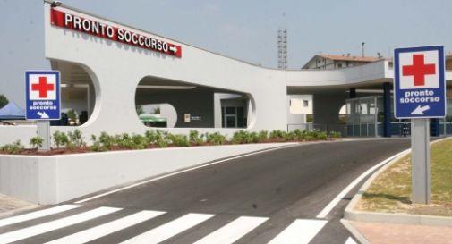 All'ospedale di Treviso due nuovi pronto soccorso