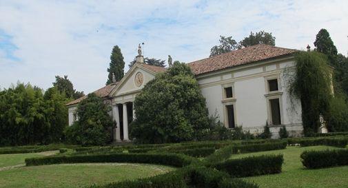 Chiuso il bando per la manifestazione d'interesse per Villa Franchetti