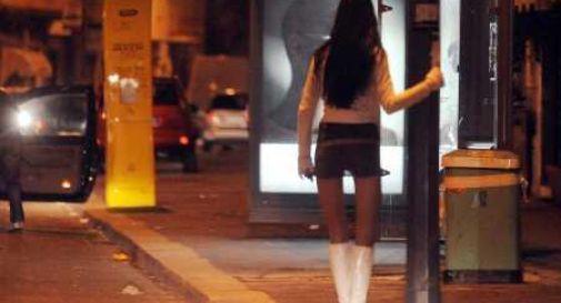 Prostituzione, le multe ai clienti arrivano a casa?