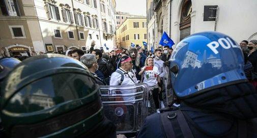 Disordini a Roma: Veneto imprese unite condanna la manifestazione