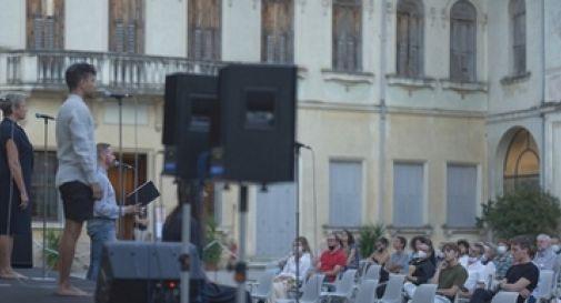 Anagoor e Villa Parco Bolasco: un binomio per l'arte