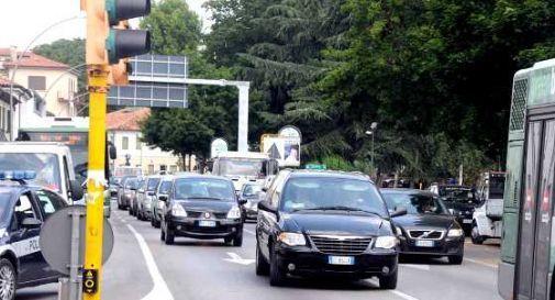 Traffico nel caos sul Put, arrivano webcam e pannelli contro le code