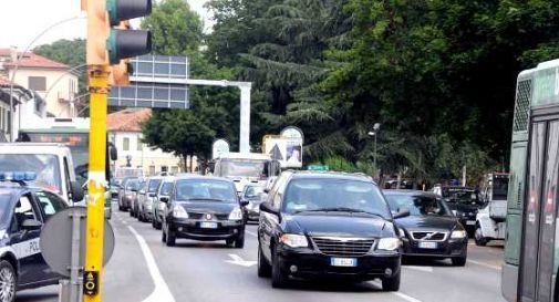 Da domani a Treviso scatta l'allerta arancione, non possono circolare i veicoli diesel euro 4