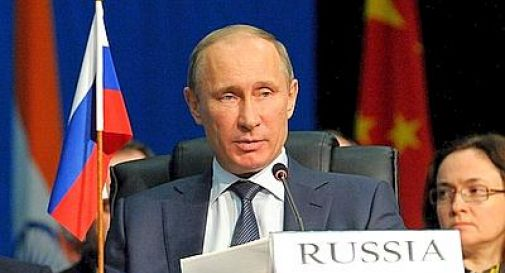 Le Putinate di Putin: