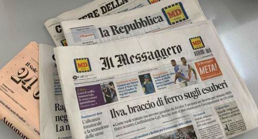 Giornalisti, Ue: