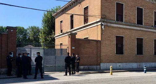 Ex Caserma Serena, il ministro Lamorgese convoca il prefetto di Treviso
