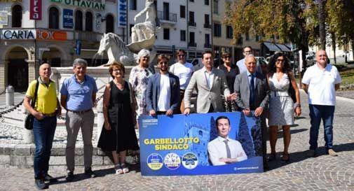 Conegliano, Garbellotto: