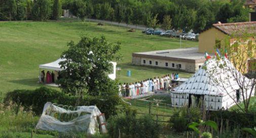 In Area Fenderl, la festa di fine Ramadan